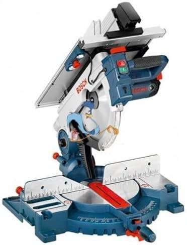 Bosch GTM 12jl2 serra combinada