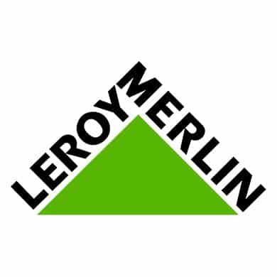 Ingletadora telescópica Leroy Merlin